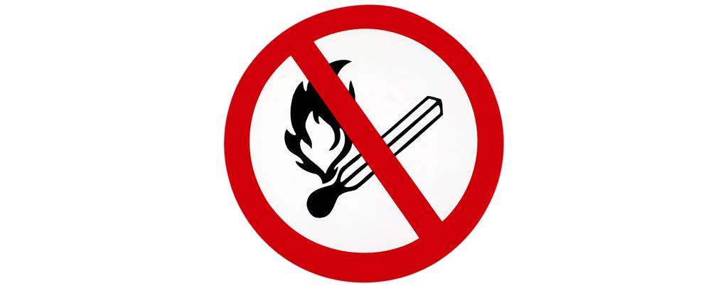 Применение газовых пожарных извещателей и сигнализаторов для раннего обнаружения пожара